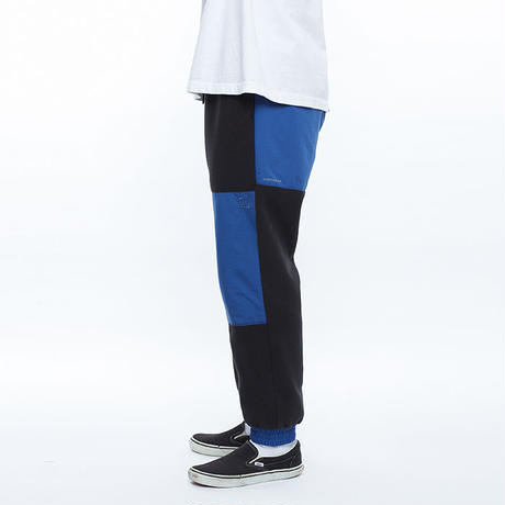 LIBERAIDERS - POLARTEC FLEECE PANTS (BLUE)