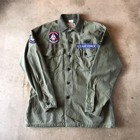 "NAOSHIYA CUSTOM FACTORY - UTILITY CUSTOM ""US AIRFORCE"""