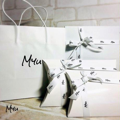 GIFT WRAPPING(BOX)