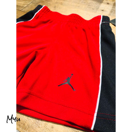 即納🇺🇸【95cm】NIKE JORDAN Set up