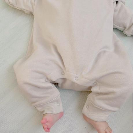 【70-80cm】Myu Original Sweat Baby 全3色