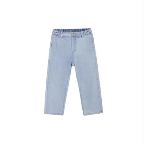 【80-150cm】JEANS サマージーンズ