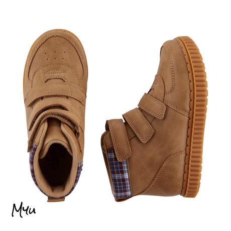 受注発注【12〜18.5cm】OshKosh High-top boots