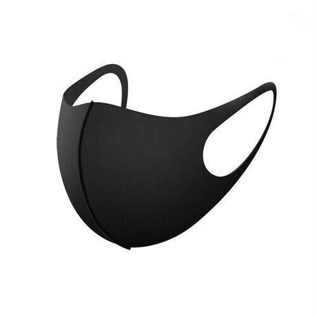 経済的!  洗える   立体マスク【3枚セット】 /   大人サイズ・子どもサイズ