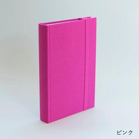 【300枚】リネンポケットアルバム【L判対応】5colour