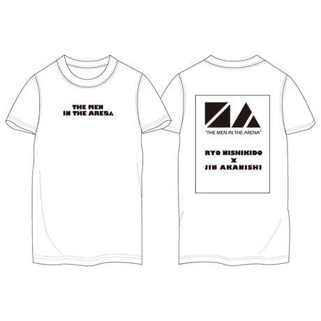 N/A TシャツA