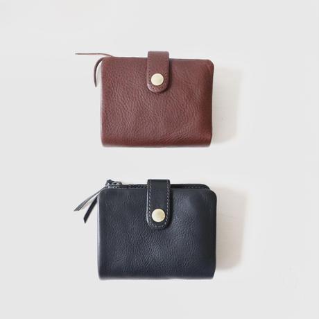CINQの二つ折り財布