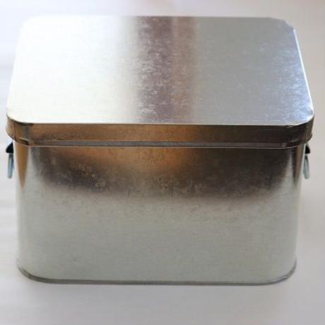 トタン米びつ 7kg