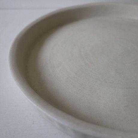 いにま陶房 リム付プレート