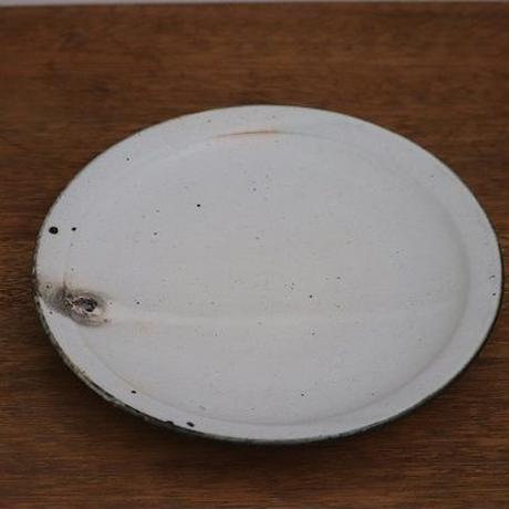 十河隆史 7寸リム皿