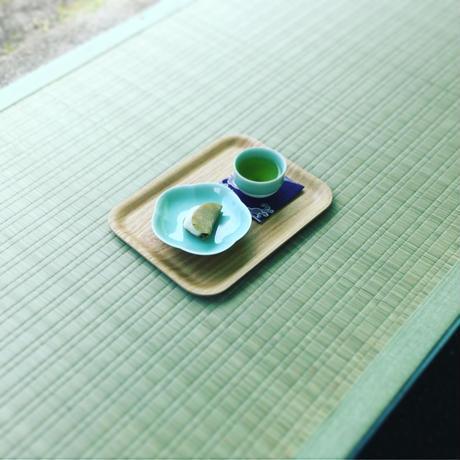 鍋島青磁煎茶碗(単品)
