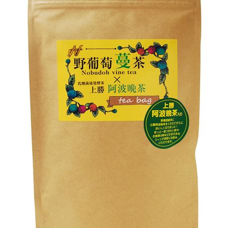 野葡萄蔓茶+上勝阿波晩茶30TB