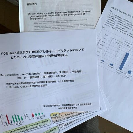 Nab 野葡萄蔓茶+上勝阿波晩茶3g×30TB Original Direct Sales Product Series