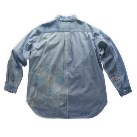 Remake chambray shirt