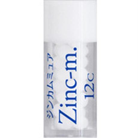 ジンカムミュア(Zinc-m.) 12c