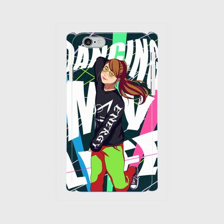 -DANCING-iPhoneケース