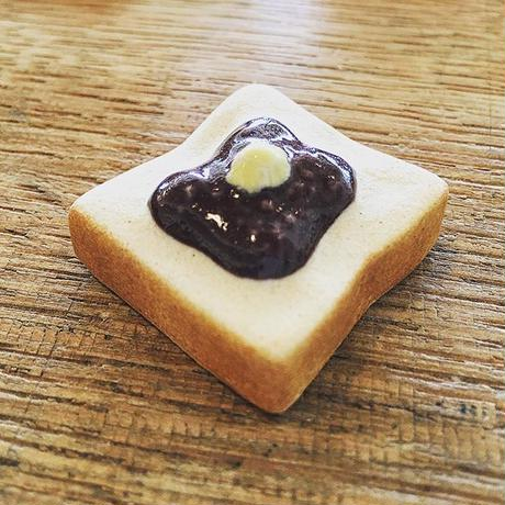 箸置き モーニングトースト 小倉