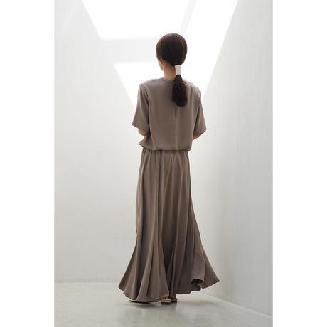 Volume skirt
