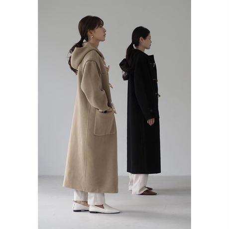 Duffle Handmade Coat_beige