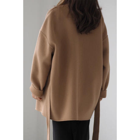 Allure Coat_camel