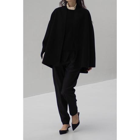 Allure Coat_Black