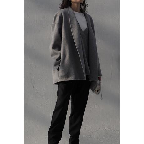 Allure Coat_Gray