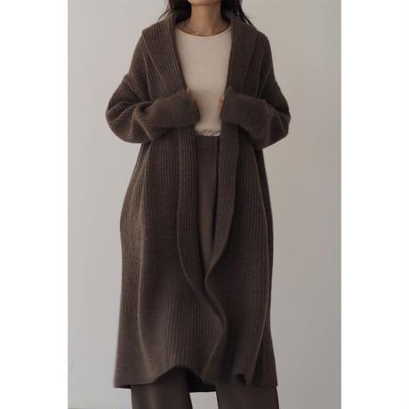 Tasmania Wool Cardigan