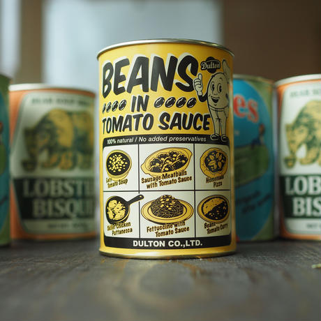 STASH SAFE CANNED BEANS