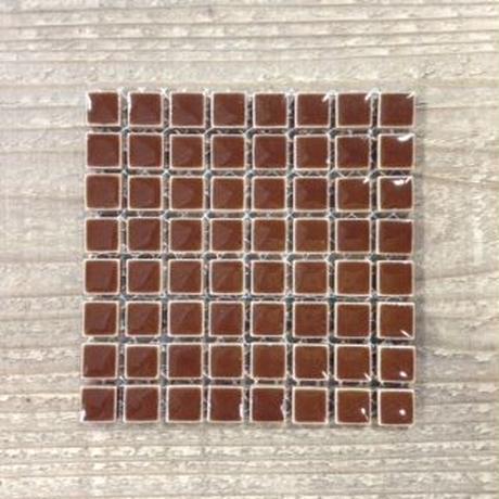 【タイル】マイクロモザイク 10 E13