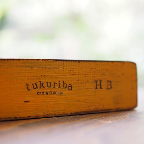【DIY完成品】tukuriba色鉛筆型鉛筆スタンド IEES-Y01
