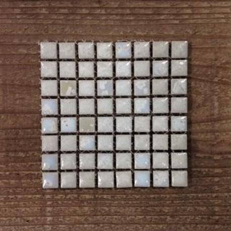 【タイル】マイクロモザイク 10角 50