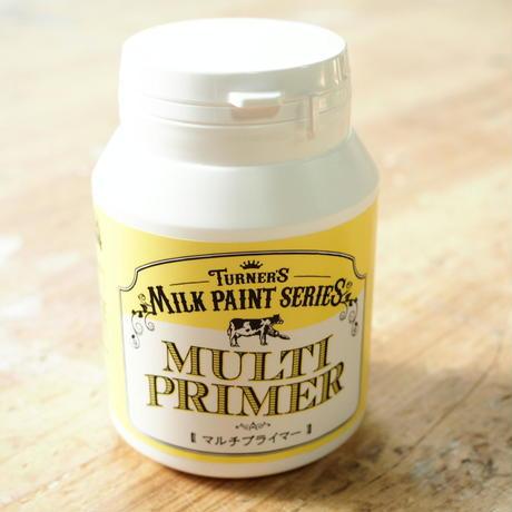 ミルクペイント マルチプライマー 200ml