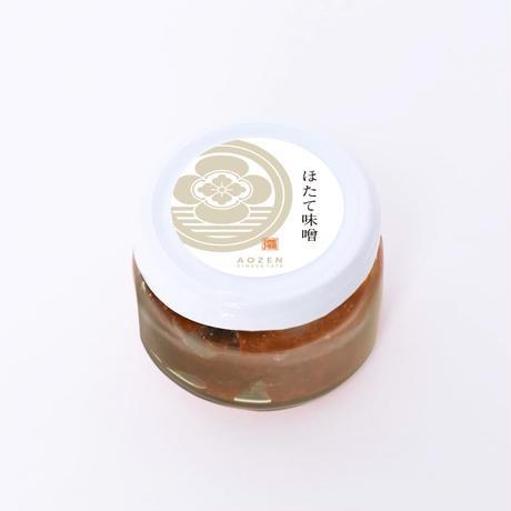【海の幸・伝統惣菜】ほたて味噌100g【70】