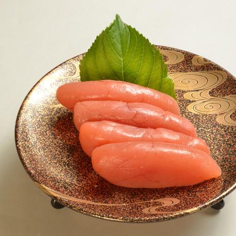 三色漬1(粕漬 新巻鮭3切、筋子1本、たらこ2腹)【601】