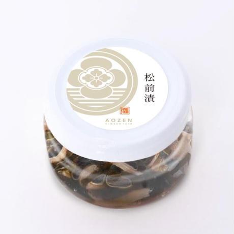 味の詰合せ2(鮭の焼漬、松前漬、数の子山海)【NS402】