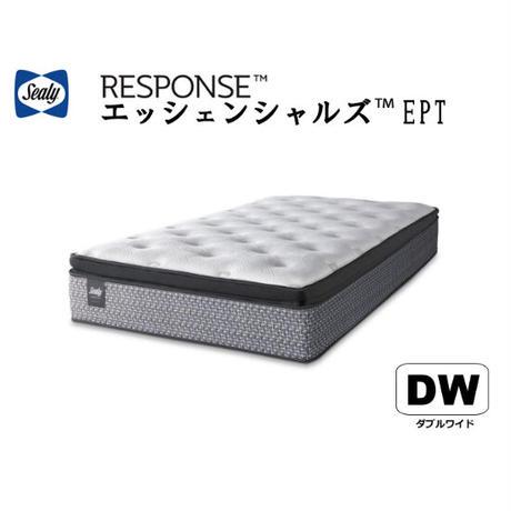 マットレス シーリー エッセンシャルズEPT(DW)