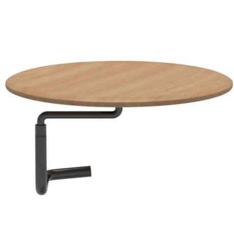 エコーネス ストレスレス スイングテーブル サイドテーブル