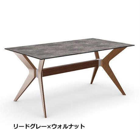 カリガリス ダイニングテーブル TOKYO トーキョー セラミック天板 幅160cm CS18-FR160 calligaris