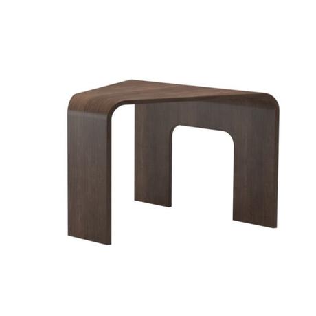 エコーネス ストレスレス コーナーテーブル サイドテーブル