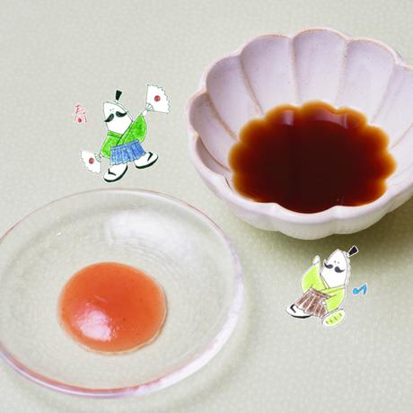 和味餃子20個入/辛味噌ゆず10個・本鰹だし10個