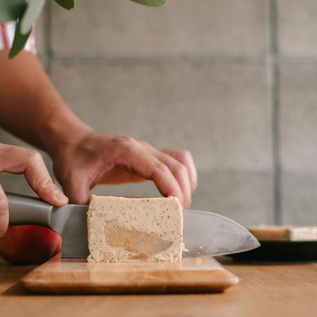 【期間限定】ピーチウーロンチーズケーキ