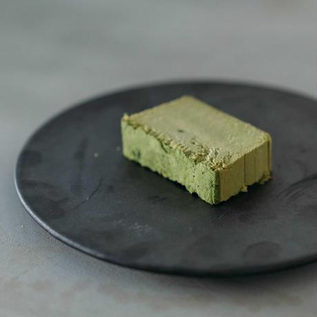 【期間限定】抹茶チーズケーキ