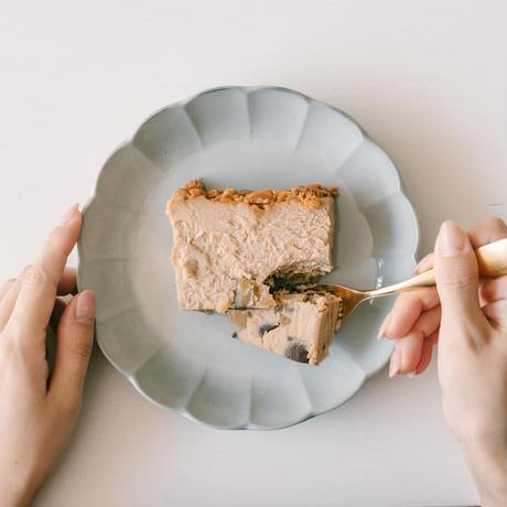 【期間限定】渋皮栗のマロンチーズケーキ