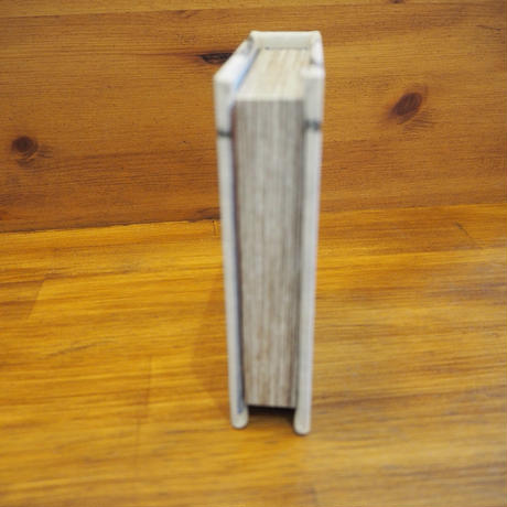 ブックボックス CANADA「Gulliver」Hay-On-Wye-Books