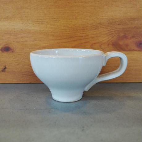 粉引 デミカップ