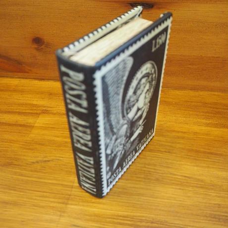 ブックボックス VATICANA「Gulliver」Hay-On-Wye-Books