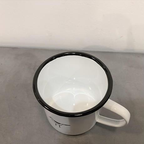 とりマグカップ