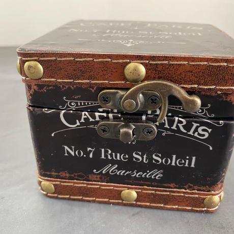 カフェパリ ボックス S