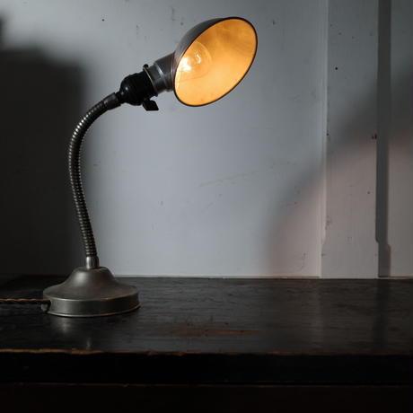 デスクランプ ‐desk lamp‐