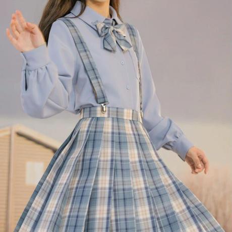 ディズニー公認☆イーヨー制服4点セット